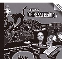 Die Messerkönigin: Short Stories.