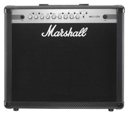 Marshall MG101CFX - Amplificador