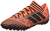 adidas Nemeziz Tango 73 Tf Scarpe per Allenamento Calcio Uomo, Multicolore (Solar Orange/Core Black) 45 1/3 EU