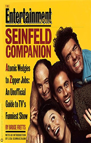 Entertainment Weekly Seinfeld Companion (English Edition) (Weekly, Entertainment Inc)