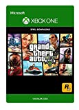 GTA V Standard Edition [Vollversion] [Xbox One - Download Code]