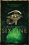 Sixtine, tome 3 par Vermalle