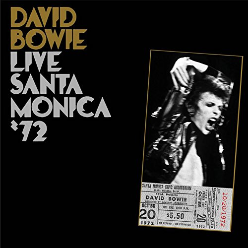 Live Santa Monica \'72 [Vinyl LP]