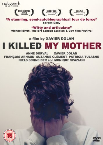 I Killed My Mother [DVD] by Anne Dorval