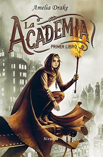 La Academia (Las Tres Edades) por Amelia Drake