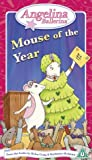 Picture Of Angelina Ballerina: Mouse Of The Year [VHS]