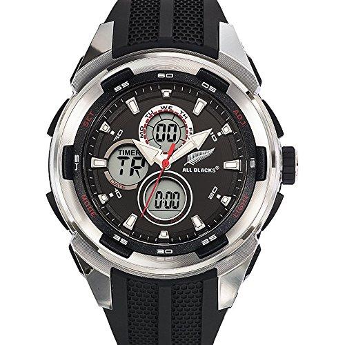 all-blacks-680202-reloj-de-pulsera-hombre-plastico-color-negro