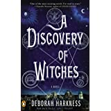 A Discovery of Witches: A Novel [International Export Edition] (All Souls Trilogy)