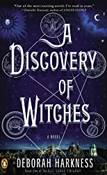 A Discovery of Witches: A Novel [International Export Edition]