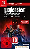Wolfenstein: Youngblood - Deluxe Edition (Internationale Version) [Nintendo Switch]