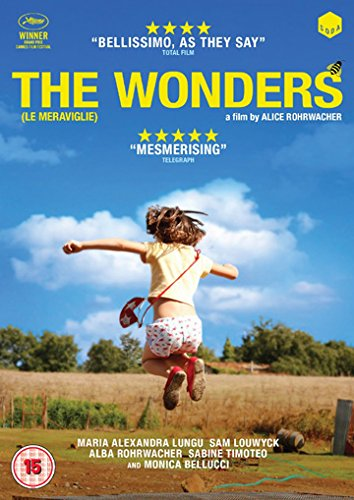 Land der Wunder / The Wonders ( Le meraviglie ) [ UK Import ]