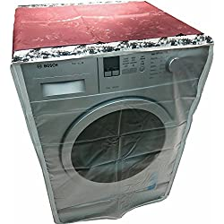 Front loading Washing Machine Cover Suitable For 5Kg, 5.5Kg and 6Kg