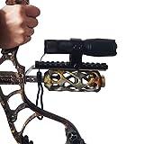 Best Paquetes de caza arco compuesto - Linterna titular para caza con arco Review