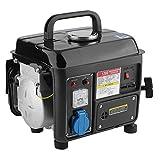 1200W portable générateur inverseur gaz frappe électrique Essence...