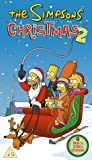 The Simpsons: Christmas 2 [VHS]
