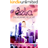 Delia: Das rubinrote Licht (Delia Trilogie 2)