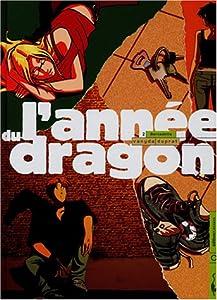 L'Année du dragon Edition simple Tome 2