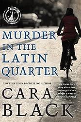 Murder in the Latin Quarter (An Aimee Leduc Investigation)