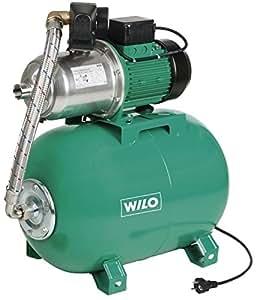 Wilo multiCargo HMC–Groupe pression 0,75kW 230V
