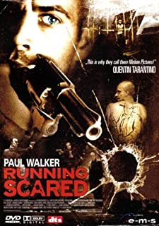 Running Scared (Einzel-DVD)