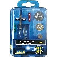 L.A.I.M. 840Juego de Emergencia con H1y H7