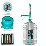 #4: Bealiens Bisleri Automatic Drinking water pump
