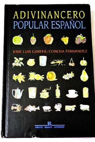 adivinancero-popular-espaol-i-el-mundo-de-los-animales-ii-el-mundo-de-los-vegetales-coleccin-investi