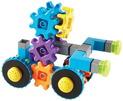 Learning Resources Gears! Gears! Gears! Zahnrad-Geländewagen