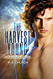 The Harvest Young: Bound by Fate (The Next Generation Book 1) (English Edition)