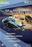 Helicops - Einsatz über Berlin 03: Blackmail/Todesflug Iljuschin/Teufelsberg/Blutsonntag