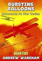 Bursting Balloons (Innocents At War Series, Book 5)