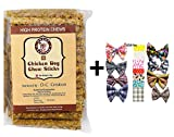 #7: Douge Couture Chicken Chew Stick Pack of 1Kg