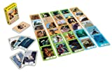WWF Games and Puzzles 990 Endangered Species Playing Cards
