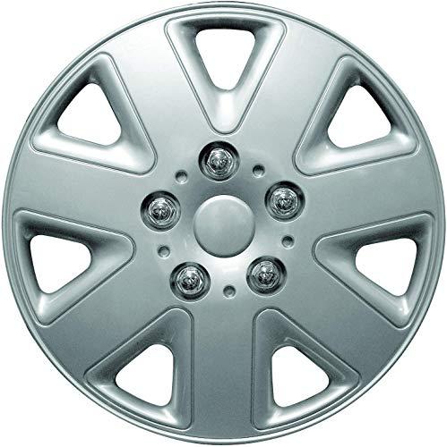 Automotive Wheel Trims