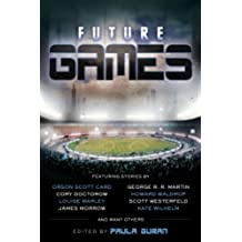 Future Games (English Edition)