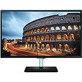 "TV MONITOR 27"" SAMSUNG LT27D390SW LED FULL HD SMART DTV-T / C USB HDMI SCART CLASSE A"
