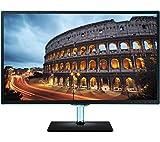 Samsung Smart LT27D390SW/XU 27'' LED TV 1080 Pixel, [Importado de...