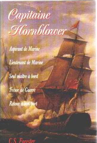 Capitaine Hornblower Tome 1 [Pdf/ePub] eBook