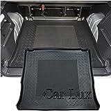 Car Lux–ar03960Tapis Couvre Cuvette Protecteur Coffre avec antidérapant et...