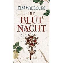 Die Blutnacht: Roman (German Edition)