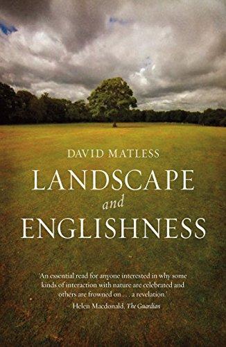 Landscape and Englishness di David Matless