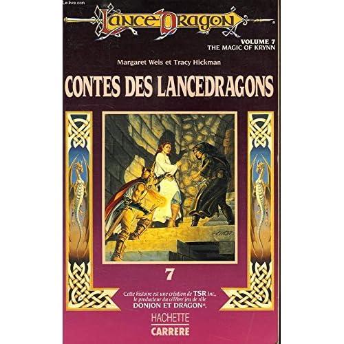 Lance dragon, Les Sortilèges de Kr : Contes des Lancedragons : Les Sortilèges de Krynn