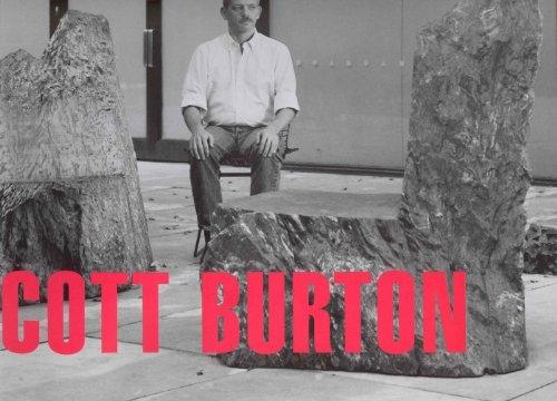 Burton, scott por Ana-Maria Torres