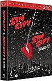 Sin City + Sin City 2 : J'Ai Tu?? Pour Elle (2 Blu-Ray) [Edizione: Francia]