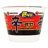 Nongshim Big Bowl Shin Noodle, 114 g
