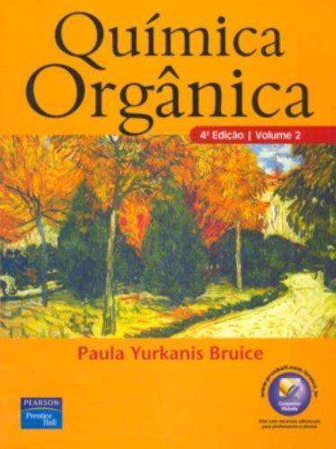 Qumica Orgnica - Volume2 (Em Portuguese do Brasil)