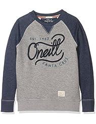 O 'Neill SANTA CRUZ Sweatshirt Jungen Silver