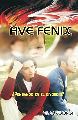 Ave Fenix por Pedro Colunga
