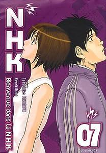 Bienvenue dans la NHK Edition simple Tome 7