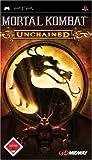 Mortal Kombat - Unchained Bild